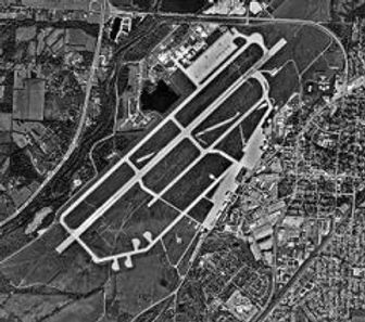 Wright-Patterson AFB