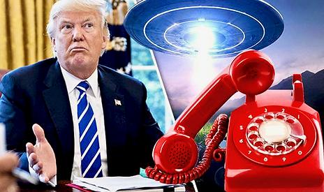 Trump UFO bigger, enhanced with Photos.p