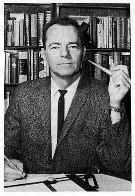 William A. Rhodes