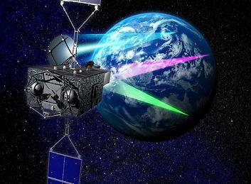 Future satellite