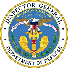 Inspector General seal