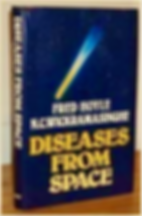 Diseases from Space, enhanced with Photo