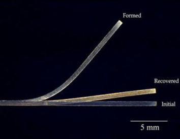 Titanium-zirconium