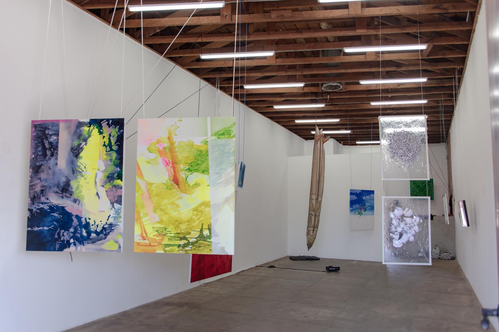 POST@MiM kamikaze Exhibition
