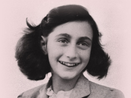 The Diary Of A Young Girl- Anne Frank