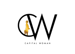 capital woman logo official gold.png