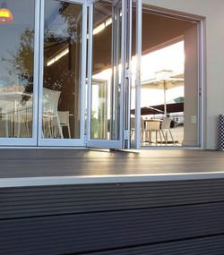 Nudek Classic Charcoal Deck