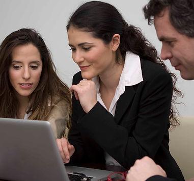 Strategic Goals Practical Management of Canada Inc.