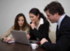 Исследование бизнес-команды
