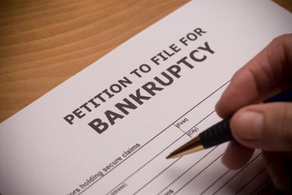 BankruptcyPetitioniStockPhoto