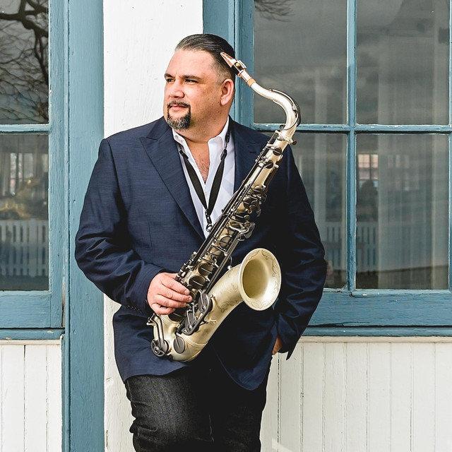 Nelson Garcia Saxophonist