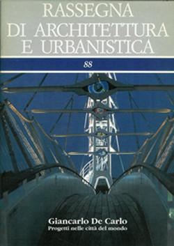 Architettura e Urbanistica n. 88
