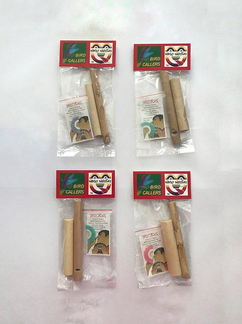 4 Bird Kits