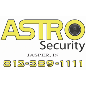 Astro Security