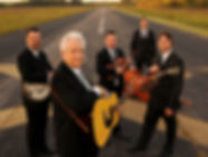Del McCoury Band - Photo Full Band 2b-hi