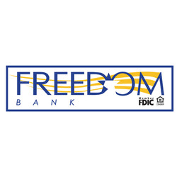 Freedom Bank for the web