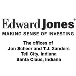 Edward Jones Investments and the offices