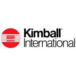 KIMBALL INTERNATIONAL FOR SLIDER