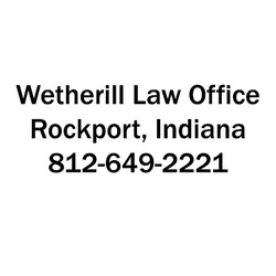 Wetherill Law Office