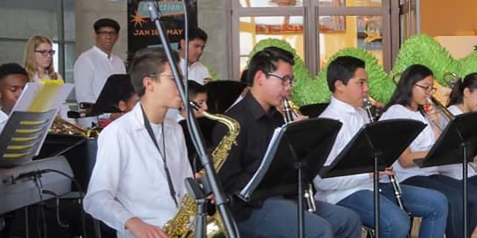 Orquesta Juvenil Latino Caribeña (1)