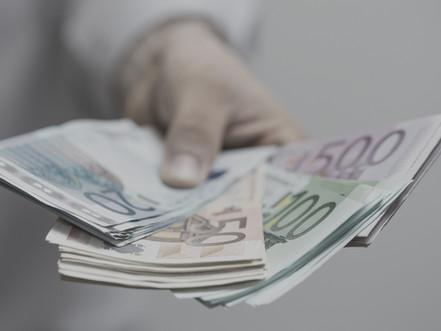 Παραταση εως 21/4 - Στήριξη ρευστότητας εώς 1.800€ σε επιχειρήσεις στην Δυτική Μακεδονία
