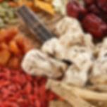 Chinese Herbal Medicin
