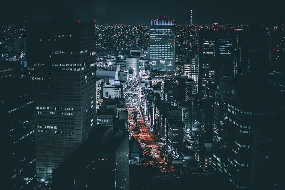 zona escolar 71 - blog de educacion - ranking lista de ciudades mas ricas del mundo pib - tokio