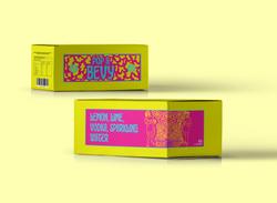 Lemon Lime Box