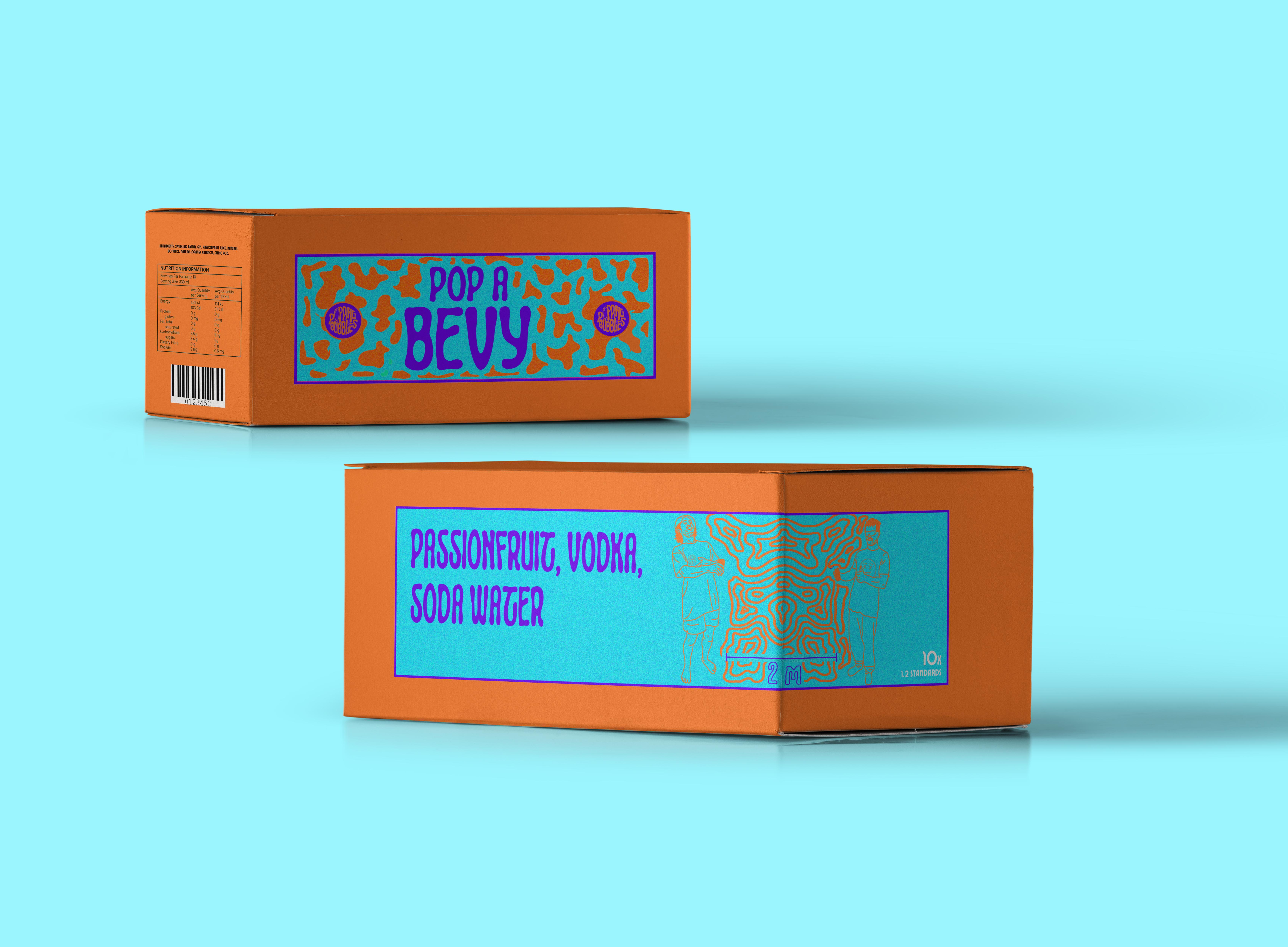 passion box