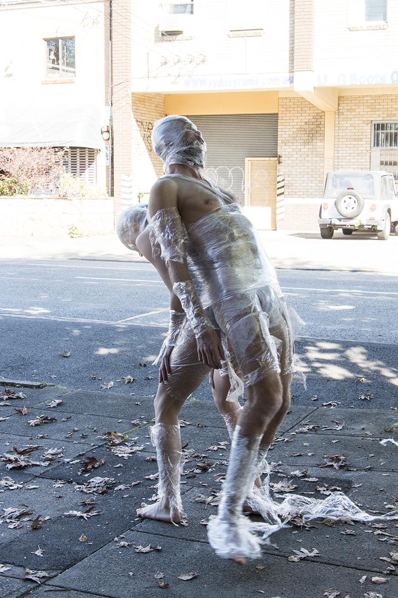 Body fusion, 2017
