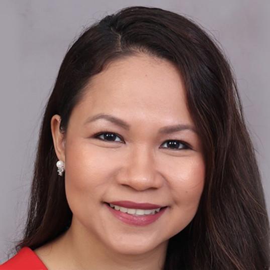 Dr. Lauren Yeung