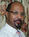 Dr. Alverston Bailey