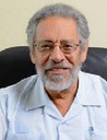 Professor J Peter Figueroa