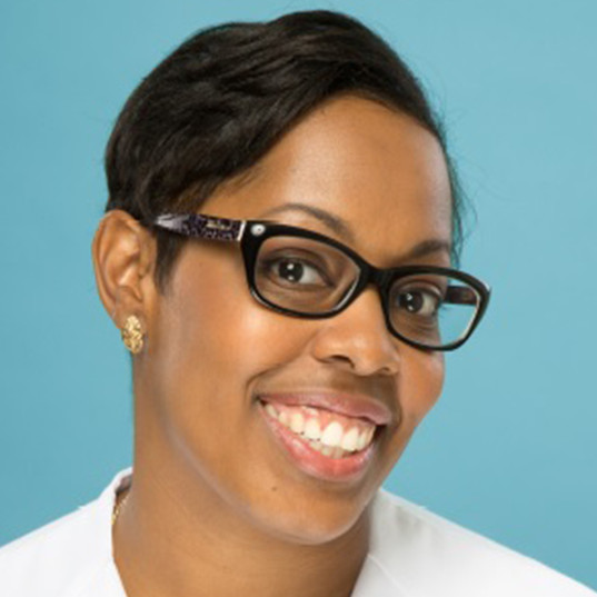 Dr. Patrice A Pinkney
