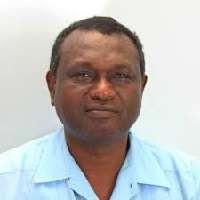 Dr. Lorenzo Gordon