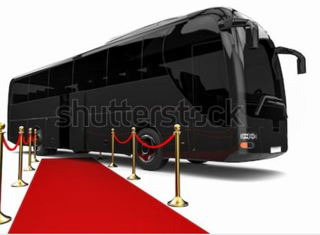 Rockstar Party Bus Launching Soon !