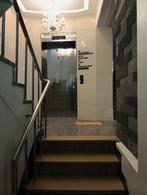Sub Entrance of Ehwa Hotel