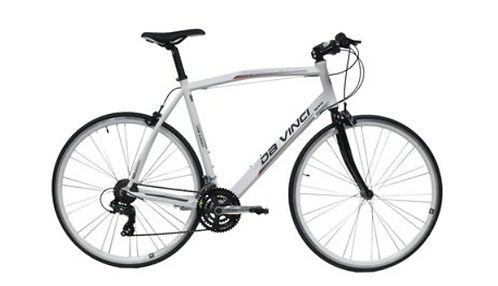 DENVER DA VINCI ROAD RACER 28""