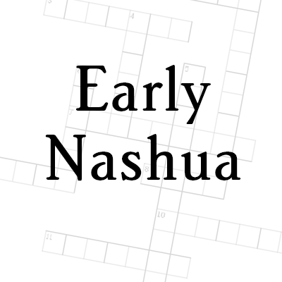 Early Nashua