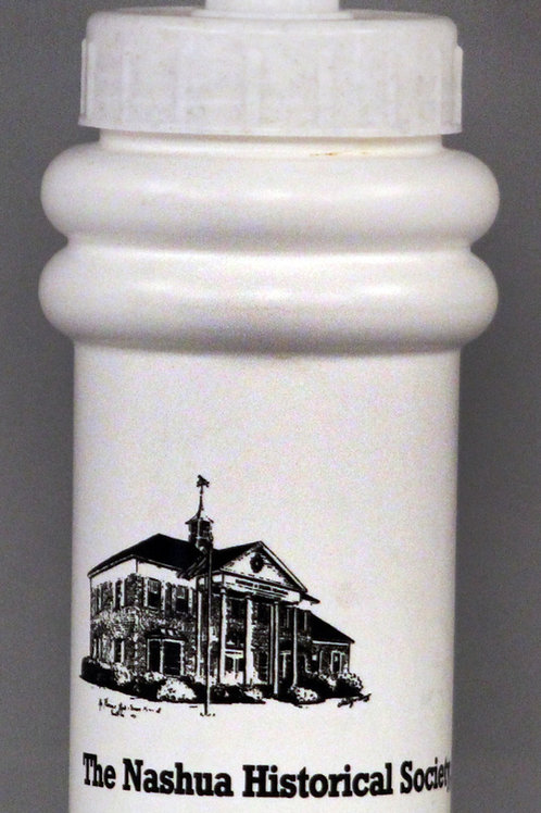 Water bottle:  Abbot-Spalding House