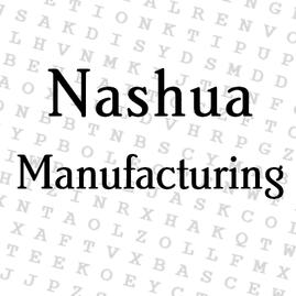 Nashua Manufacturing