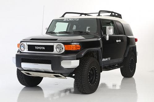 2007-2014 Toyota FJ Cruiser 4WD Boxed Upper Control Arm