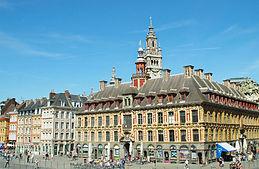 EVG Lille - Activité Enterrement de Vie de Garçon