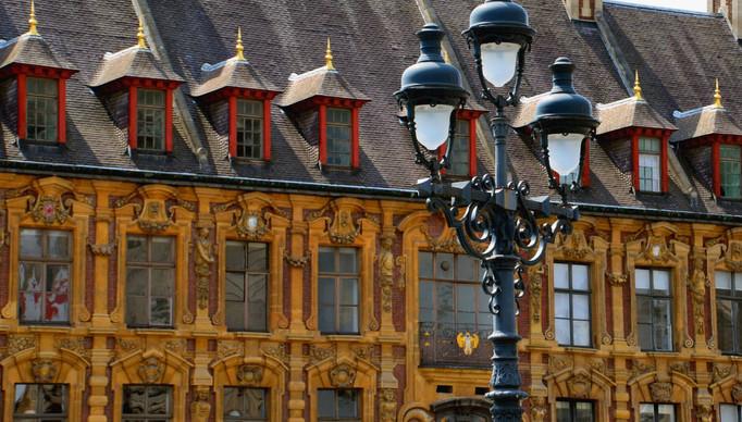 Jeu de piste touristique à Lille