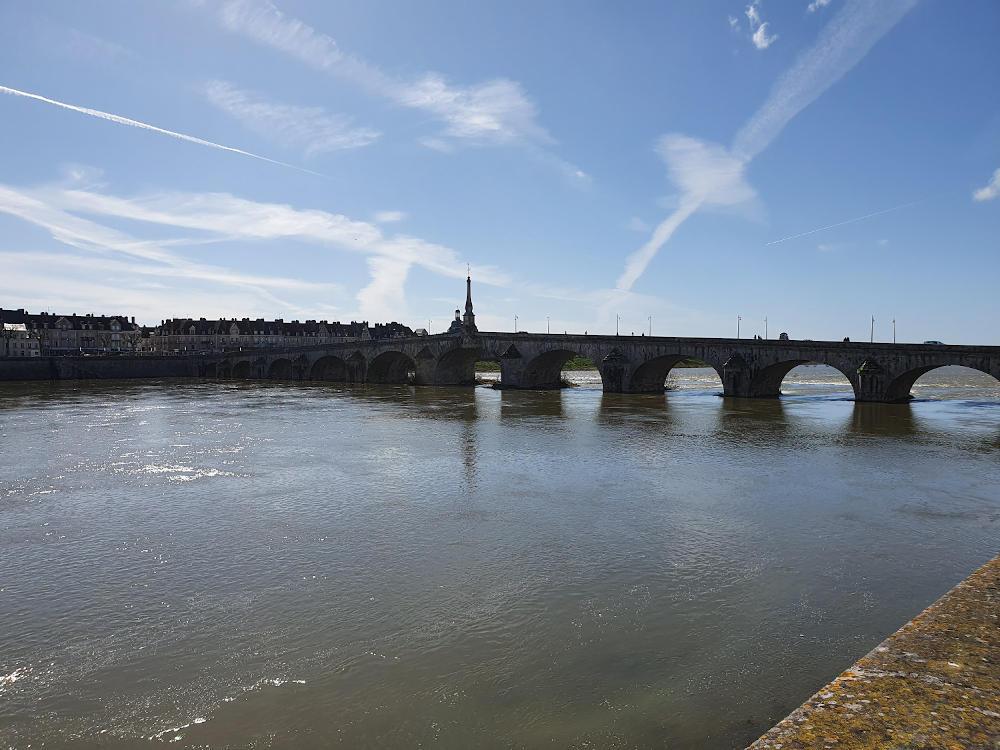 Balade insolite à Blois dans la Vallée de La Loire