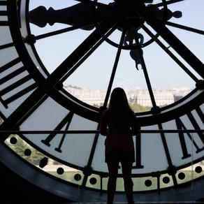 À la recherche d'une activité culturelle à Paris
