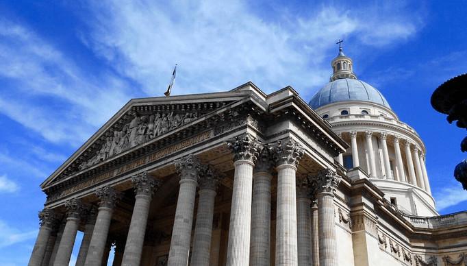 Visite ludique vers le Panthéon à Paris