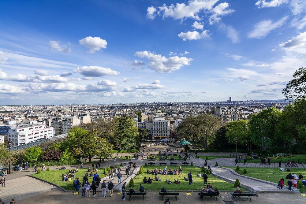 Que faire à Paris, activités Paris