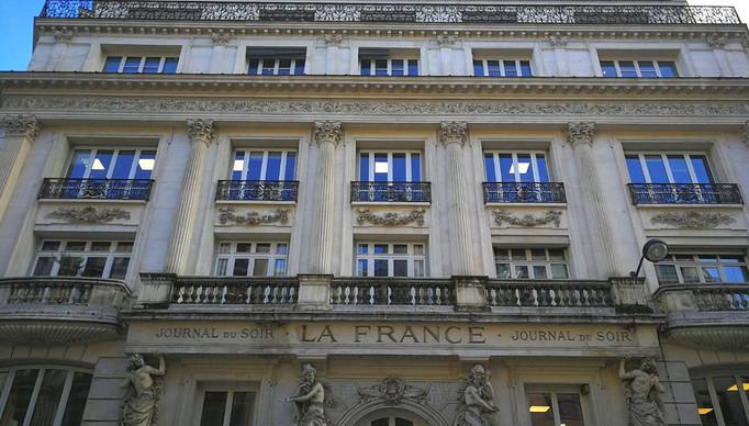 Visite du 2 ème arrondissement de Paris avec une balade ludique