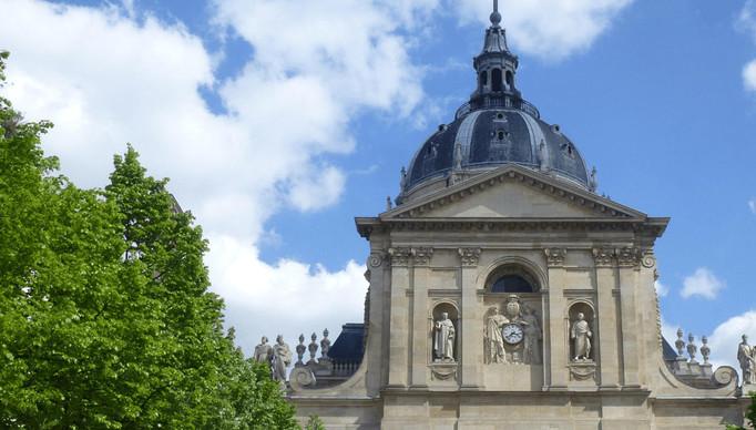 Balade ludique et touristique à Paris